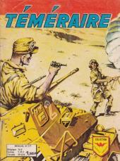 Téméraire (1re série) -177- Le combat de Jack