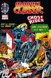 Marvel Classic (1re série) -5- Hordes de l'Enfer