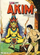 Akim (1re série) -577- Le cachot du désespoir
