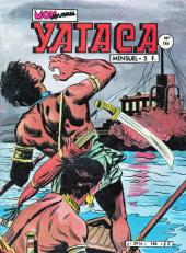 Yataca (Fils-du-Soleil) -164- Le cirque de l'épouvante