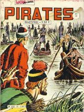 Pirates (Mon Journal) -81- Cap'tain Rik Erik - Concert au palais