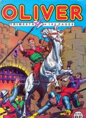 Oliver -434- Le joueur d'échecs
