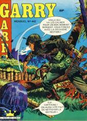 Garry (Impéria - 3e série) -442- Le fleuve noir