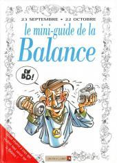 Le mini-guide -7- Le mini-guide de la Balance