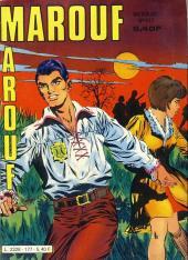 Marouf -177- La vengeance de John Matt