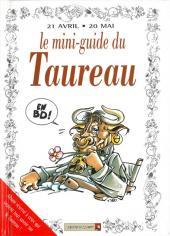 Le mini-guide -2a- Le mini-guide du Taureau
