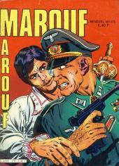 Marouf -179- Le remplaçant