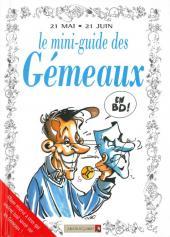 Le mini-guide -3a- Le mini-guide des Gémeaux