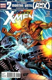 Uncanny X-Men (2011) -7- Untitled
