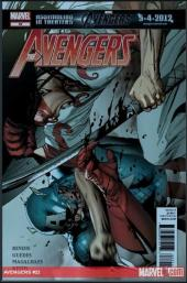 Avengers (The) (2010) -22- Untitled