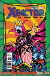 X-Factor (Marvel comics - 1986) -232- They keep killing Madrox part 4