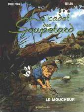 Le cadet des Soupetard -5a1998- Le moucheur