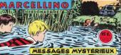 Marcellino -12- Messages mystérieux