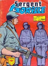 Sergent Gorille -27- Les soldats de plomb