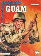 Sergent Guam -147- Cent tonnes d'argent