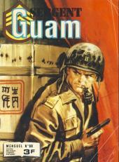 Sergent Guam -88- Terreur dans la jungle