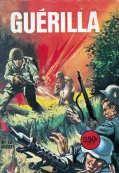 Guérilla -14- Les gladiateurs au combat