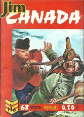 Jim Canada -116- Pour quelques grammes d'or