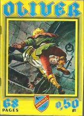 Oliver -228- Le sceau de Richard