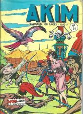 Akim (1re série) -139- Le prisonnier de l'île de la solitude
