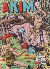 Akim (1re série) -162- Machiavélique conspiration