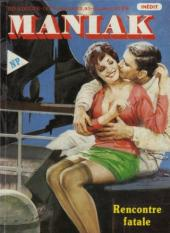 Maniak (Novel Press) -4- Rencontre fatale