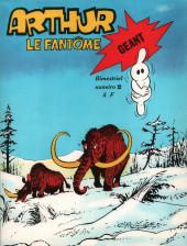 Arthur le fantôme (Géant) -2- Bimestriel n°2