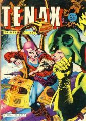 Tenax -125- Johnny Galaxie