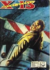 X-13 agent secret -332- Fausses notes