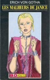 Les malheurs de Janice -119- Les malheurs de Janice 1