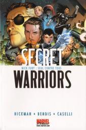 Secret Warriors -1- Nick Fury : seul contre tous