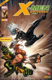 X-Men Universe Hors Série (Marvel France 2e série) -1- En attendant l'aube - X-Factor