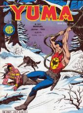 Yuma (1re série) -267- Le mystère de Loup Solitaire
