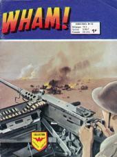 Wham ! (2e série) -13- Combats dans les dunes