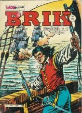 Brik (Mon journal) -202- Le perfide Kamil