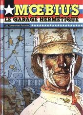 Major Fatal - Le garage hermétique -1e2012- Le garage hermétique