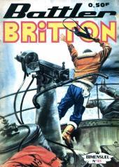 Battler Britton (Imperia) -185- Rivalités
