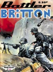 Battler Britton (Imperia) -188- Pilotes en Norvège