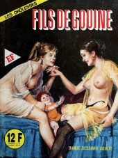 Les drôlesses -54- Fils de gouine
