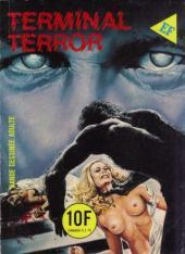 Les grands classiques de l'épouvante -117- Terminal terror