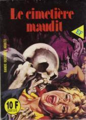 Les grands classiques de l'épouvante -119- Le cimetière maudit
