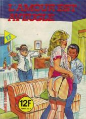 Les cornards -91- L'amour est aveugle