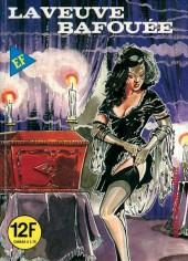 Les cornards -92- La veuve bafouée