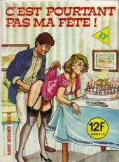 Les cornards -93- C'est pourtant pas ma fête !