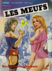 Les meufs (Novel Press) -13- Reconversion laborieuse
