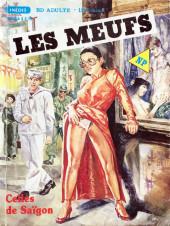 Les meufs (Novel Press) -15- Celles de Saïgon