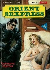 Orient Sexpress -12- Casanova express