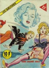 Les queutards -8- Blondy