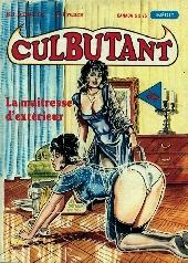Culbutant (Novel Press) -16- La maîtresse d'extérieur