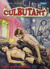 Culbutant (Novel Press) -17- Copie non conforme